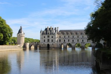 Château de Chenonceau, Amboise Châteaux de la Loire