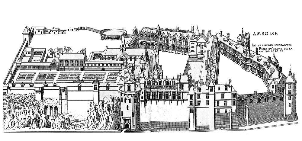 Histoire d'Amboise