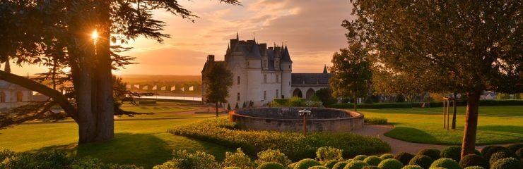 Châteaux de la Loire et Jardins