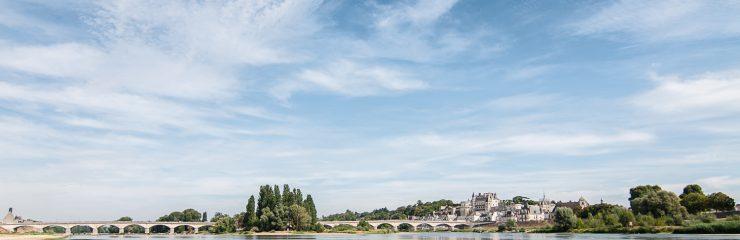 Partager plus d'histoires au bord de la Loire