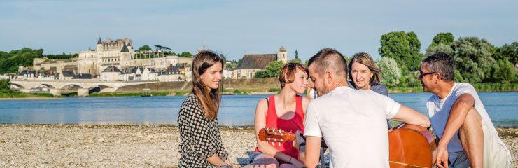 Partager plus d'histoires à Amboise