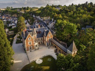Château du Clos Lucé - Amboise Val de Loire - Léonard de Vinci