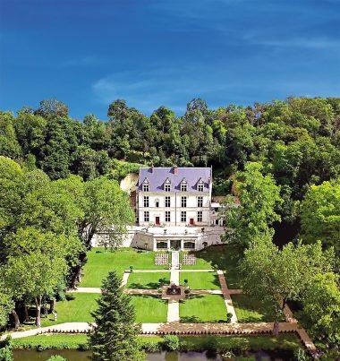 Château Gaillard Amboise