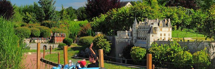 Parc Mini-Châteaux