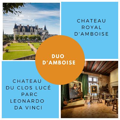 Pass Châteaux