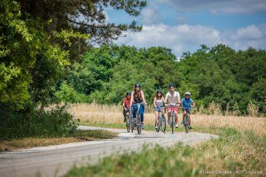 Loire à vélo – Amboise Loire à vélo - Amboise