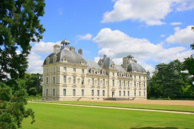 Le château de Cheverny, chez Tintin dans le Val de Loire, Châteaux de la Loire