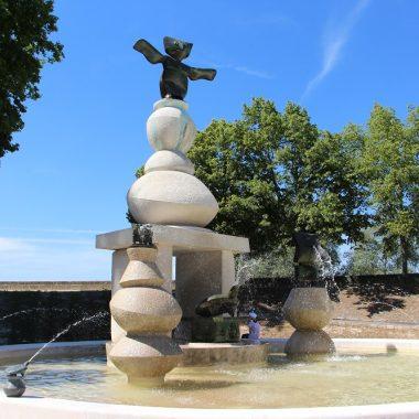 Visite guidée non costumée – Centre historique d'Amboise