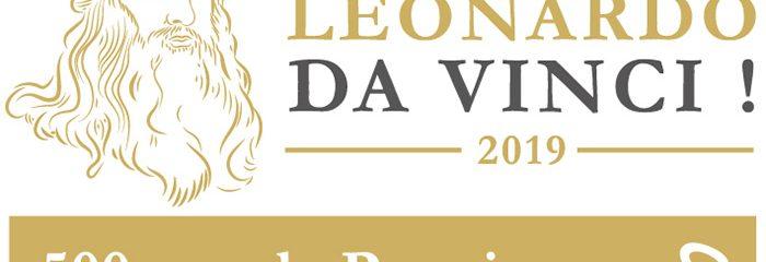 Amboise fête les 500 ans de Léonard