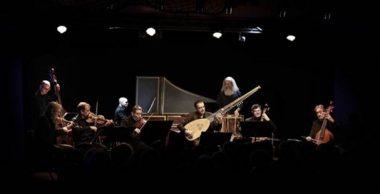 Amboise Val de Loire Clos Lucé Concert Jordi Saval 2019