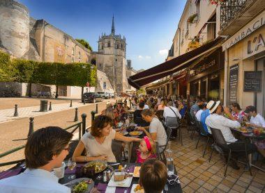 Gastronomie et art de vivre Amboise Val de Loire