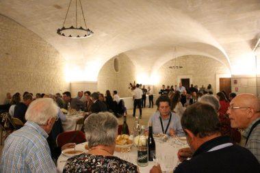 SOIREE DES ADHERENTS OFFICE DE TOURISME AMBOISE 2018 (4)