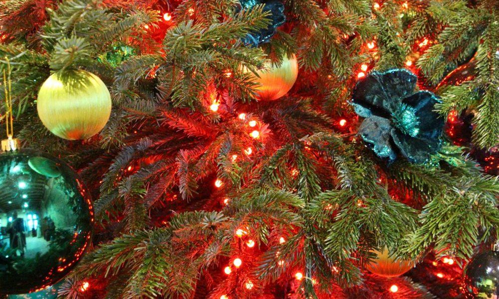 Noël à Amboise