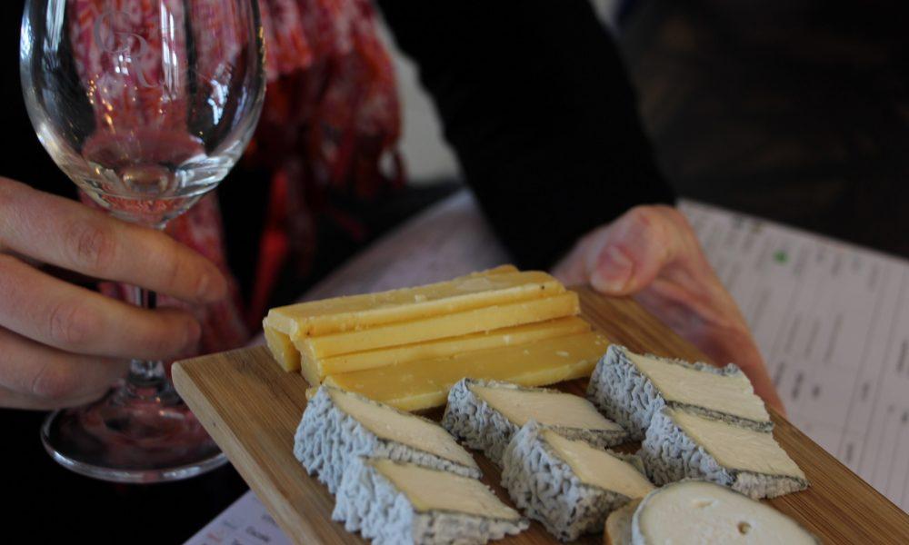 Vignobles de Loire avec Vinoloire