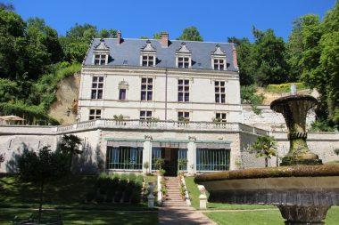 Château Gaillard Amboise Val de Loire
