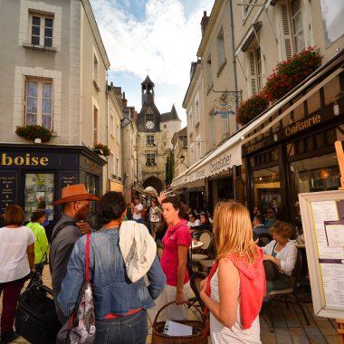 Visite Amboise Gourmande