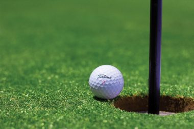 Golf Amboise