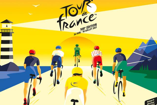 Le Tour de France à Amboise !