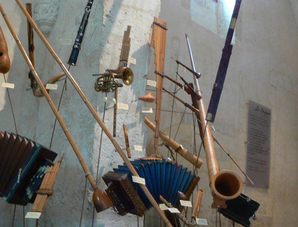 Musée-spectacle Musikenfête