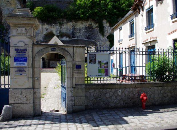 Exposition «Plumes et brumes de Loire» à la Maison de la Loire 37