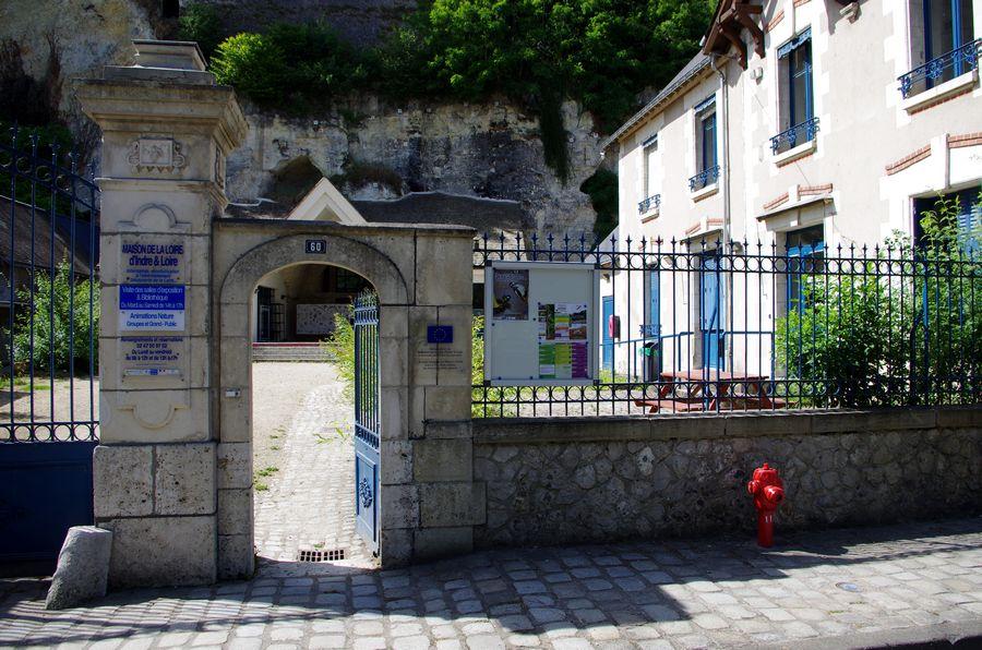 Exposition photos « Les plumes de nos jardins » à la Maison de la Loire 37