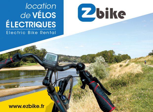 EZBIKE Location de vélos électriques