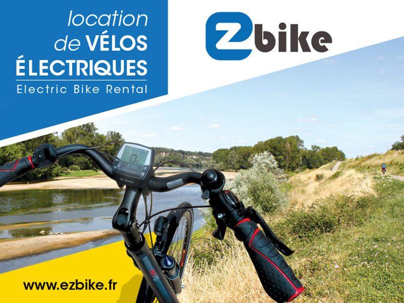 ezbike – Location de vélos électriques