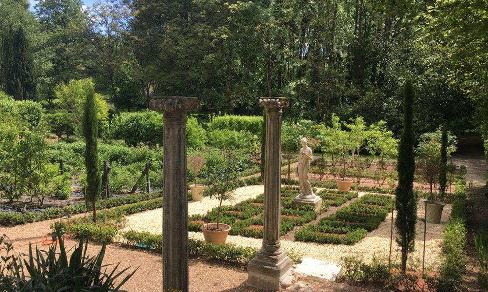 6. Jardins Pacelliens – 6