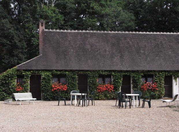 Auberge Forestière de Marcheroux