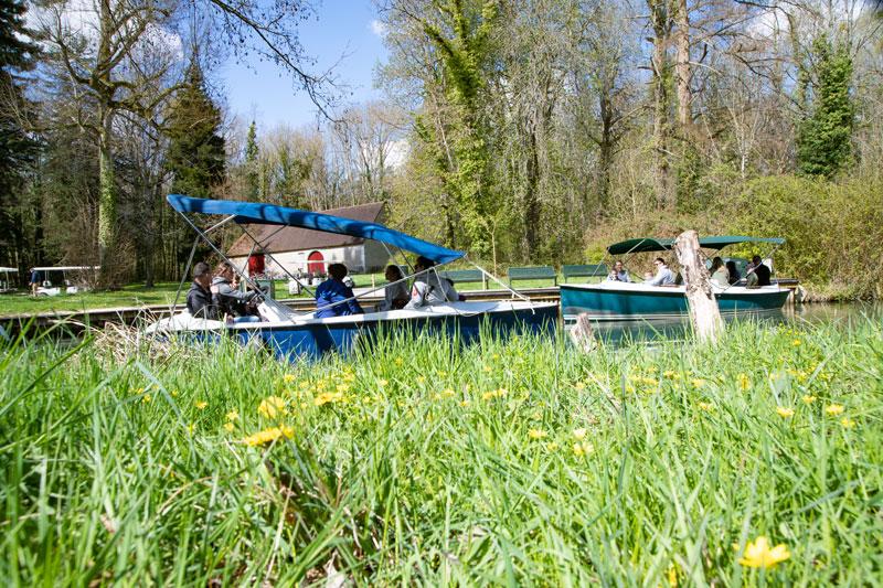 Balade-en-bateau-au-Chateau-de-Cheverny-4