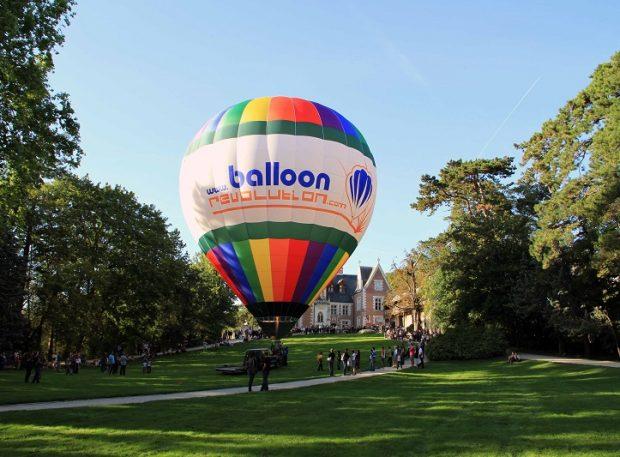 Balloonrevolution – Evenementciel