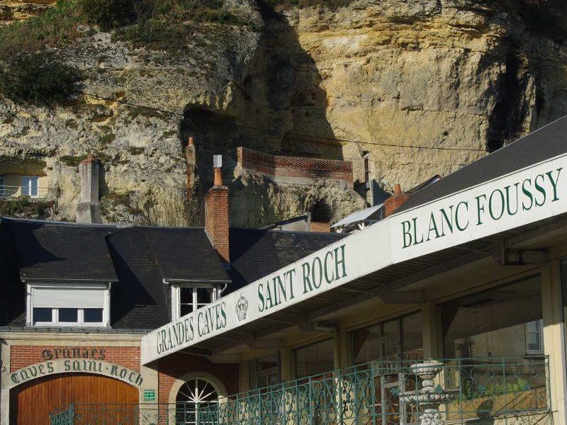 Blanc Foussy Rochecorbon