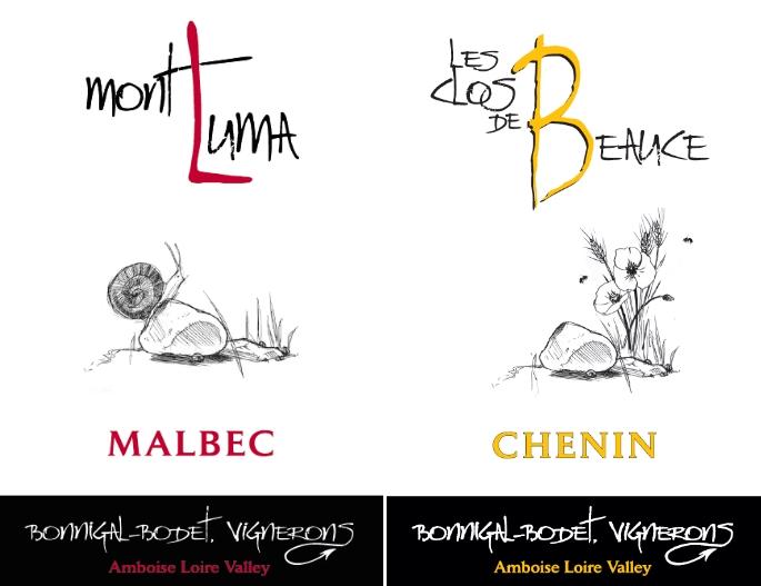 Bonnigal Bodet Vignerons – Limeray