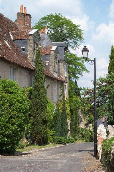 Boucle 12 – Loire et terroir 1