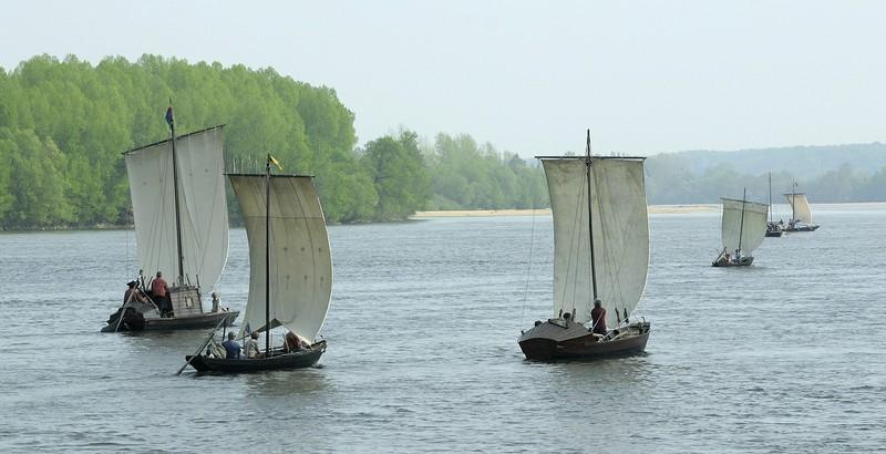 Boucle 12 – Loire et terroir 2