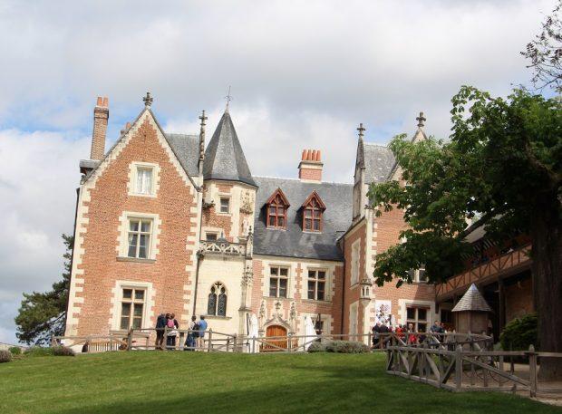 Concert Carte Blanche à Jordi Savall au Château du Clos Lucé