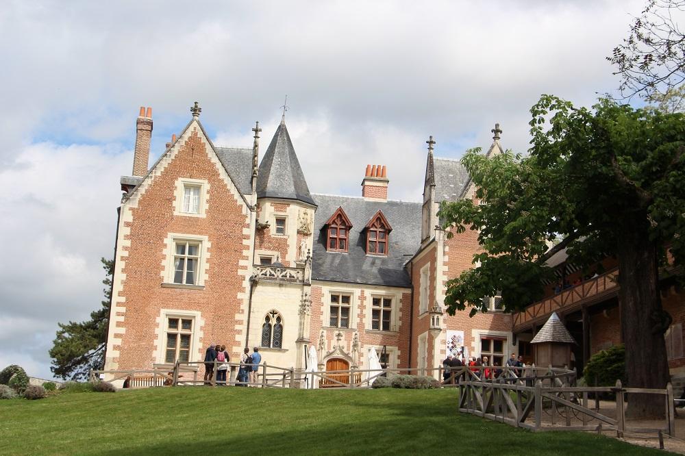 Festival européen de musique Renaissance au Château du Clos Lucé