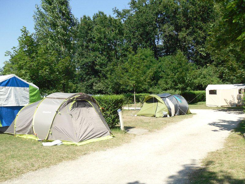 Camping de la Poterie