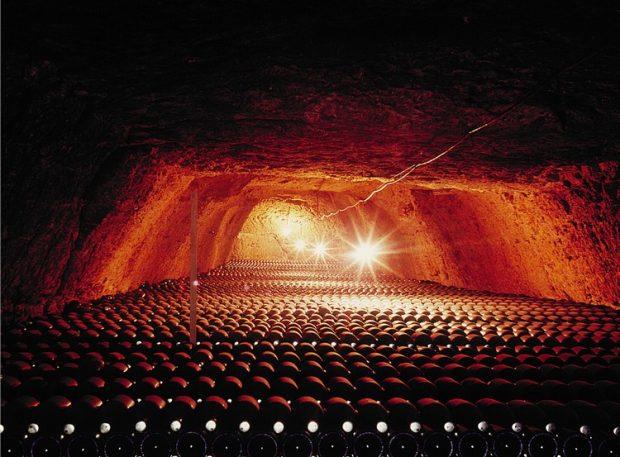 Cave des Producteurs Montlouis-sur-Loire