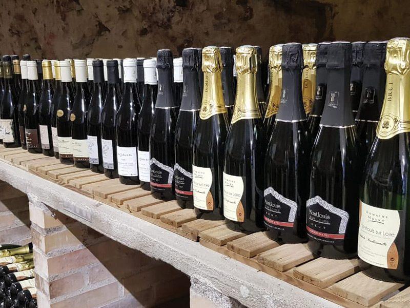 Cave des vignerons de Montlouis-sur-Loire