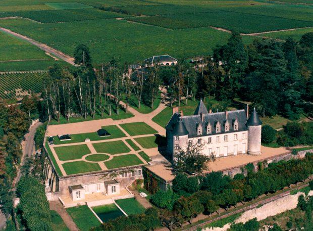 Musée de la Vigne et du Vin du Château Moncontour