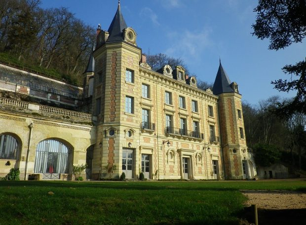Château de Perreux
