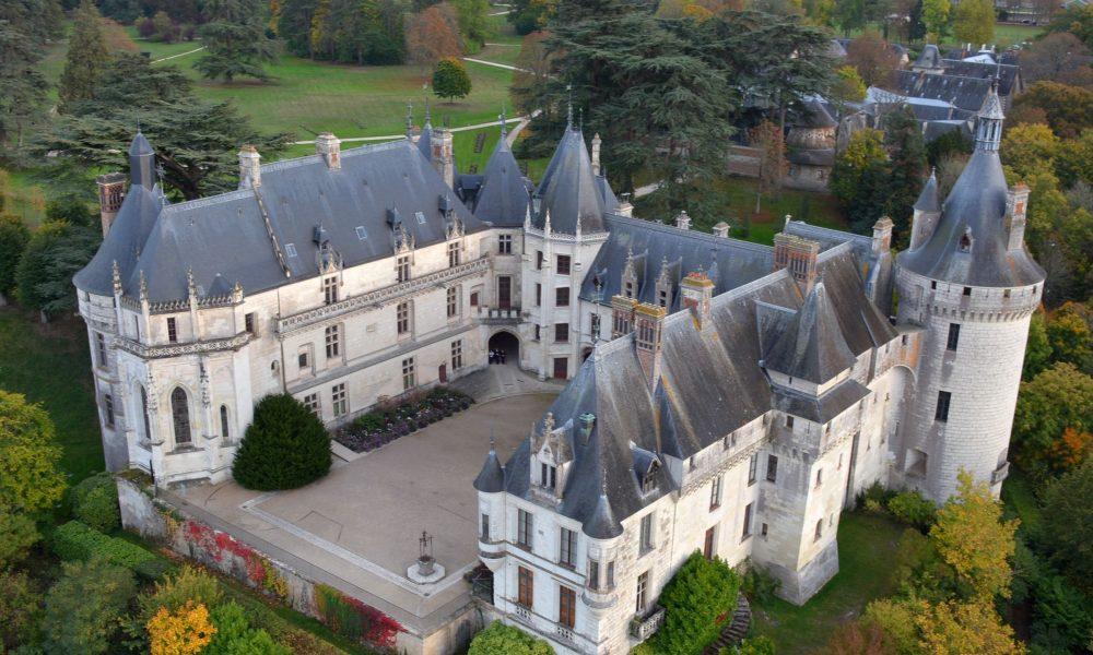 Chaumont-sur-Loire—Loire-et-Montgolfiere