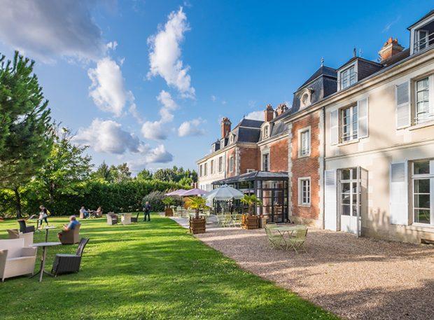 Hotel & Spa du Domaine des Thomeaux