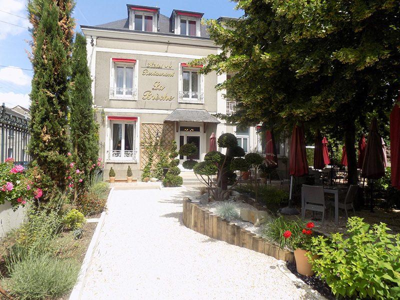 HOTEL LA BRECHE (14)