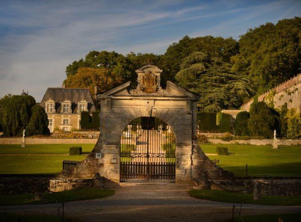 Château de Valmer – Vins et Jardins