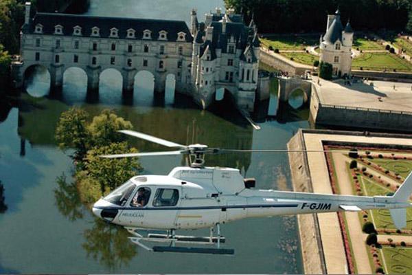 Jet Sysytem Hélicoptère