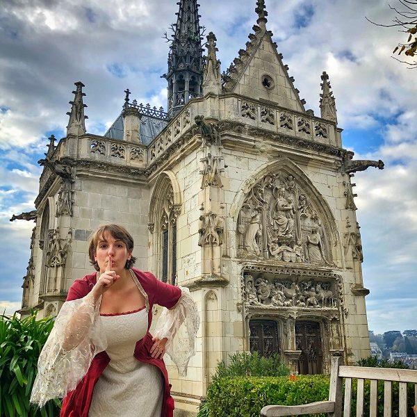 Nouvelle visite 2021_Chapelle credit A  Berthet_FSL