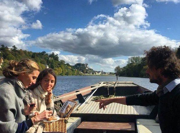 A La Française! Loire Valley