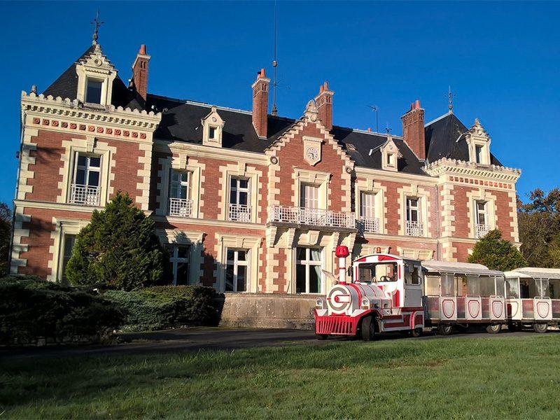 Château de Beaumarchais